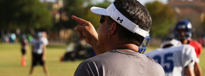 New bylaw allows Arizona high school coaches to hold year-round practices