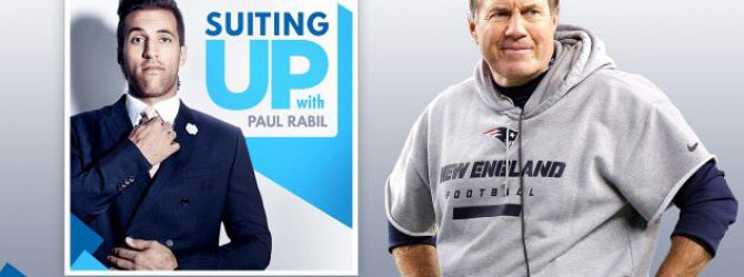 Bill Belichick details his 'less is more' philosophy on coaching staffs