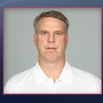 John Perry – Tight Ends Coach, Houston Texans