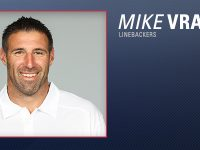 Mike Vrabel – Defensive Coordinator, Houston Texans